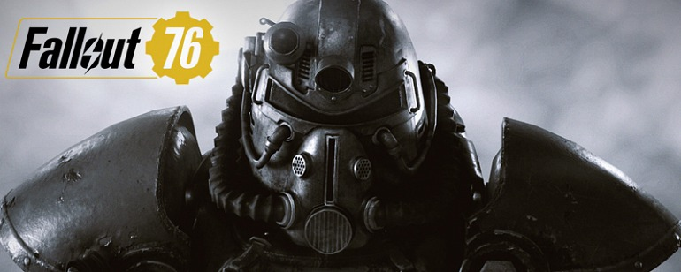 Fallout 76: Bethesda Recognizes that it is Scary to Take Fallout to Online
