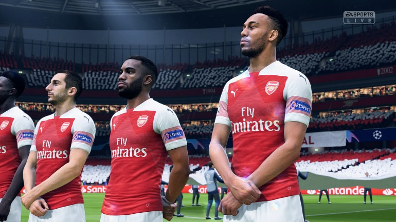 FIFA 19 Sells on Disk 25% Less than FIFA 18 in the United Kingdom