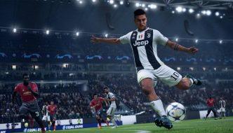 Top UK Sales: Neither Assassin's Creed Odyssey nor Forza Horizon 4 beat FIFA 19