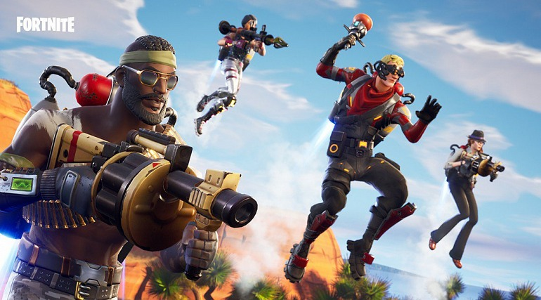 Epic Games acquires the Company of Anti-Tamper Services Kamu