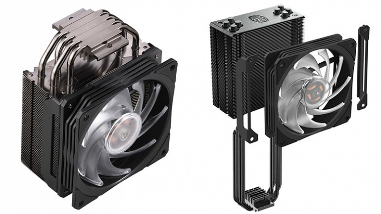 Cooler Master Announces Two New Hyper 212 Fans