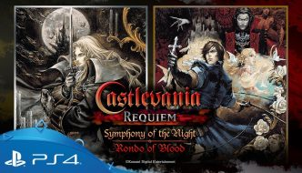 Castlevania Requiem Rules Out its Launch in other Platforms