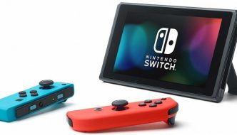 Wall Street Journal says there will be a new Switch in 2019