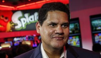 Reggie Fils-Aimé: Xbox and PlayStation are not Competitors of Nintendo