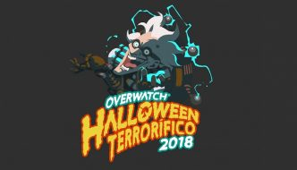Blizzard Advances Several Halloween Skins for Overwatch