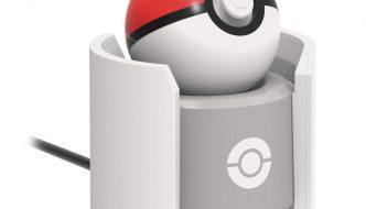 Hori Announces New Pokémon Accessories Let's Go for Switch