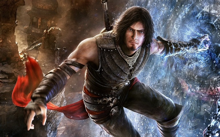 Ubisoft Talks About the Future of Splinter Cell and Prince of Persia