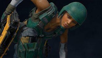 "'Quake Champions' Presents ""Portal"" its New Game Mode"
