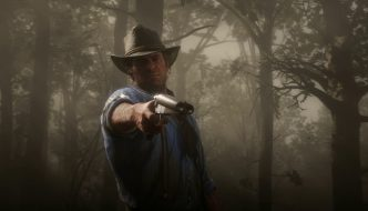 Spectacular! New Video Gameplay of Red Dead Redemption 2