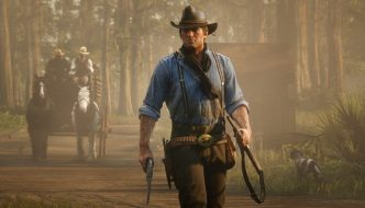 Will it come onTwo Red Dead Redemption 2 Albums?
