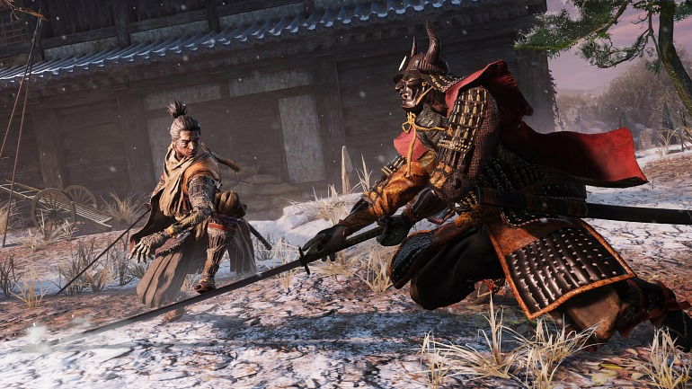 """Activision Confirms the Beta of """"Sekiro Shadows Die Twice"""" by Mistake"""