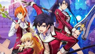 The Legend of Heroes: Trails of Cold Steel 1 and 2 arrive on PS4 in 2019