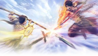 Top Japan: Warriors Orochi 4 is the Most Successful Debut of the Week