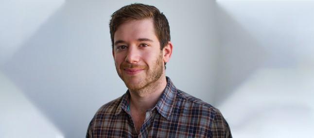 Colin Kroll, Vine's co-founder