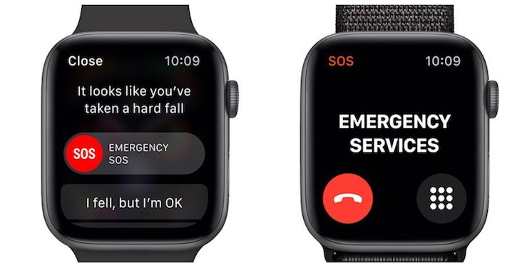 Apple Watch Health features Health features