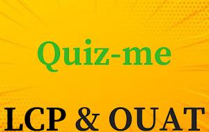 Quiz-me – LCP & OUAT For PC (Windows & MAC)