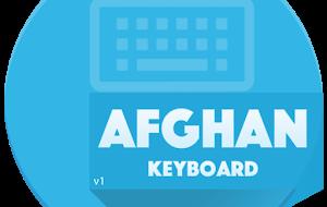 Afghan Keyboard For PC (Windows & MAC)