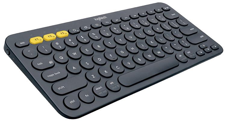 logitech bt keyboard