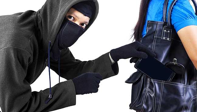 smartphone-theft