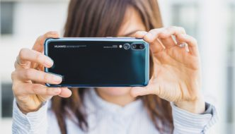 How to Take Better Photos with Your Android Device