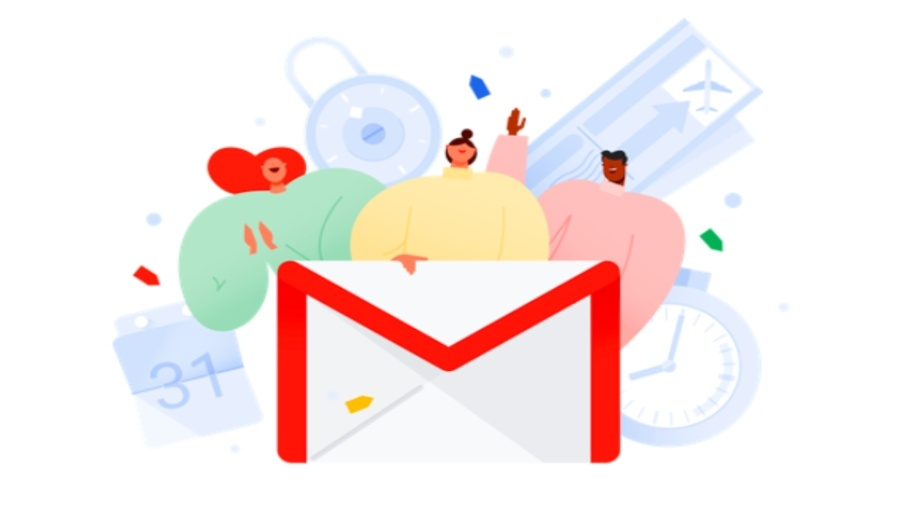 Gmail-New-Interface
