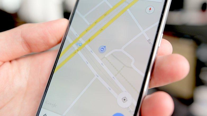 google-maps-location-tracking