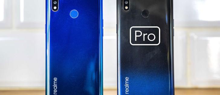 Xiami Realme 3 Pro