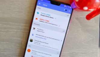 Best Alternative to Inbox by Gmail