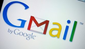 Gmail Gave Google the Confidence to Take Over the World