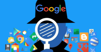 Would You Feel Better About Google Tracking Your Phone That Enables Cops To Solve Crimes?