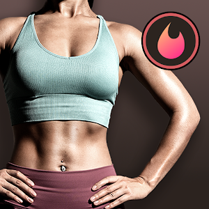 Abs Workout - Home Workout, Tabata, HIIT For PC (Windows & MAC)