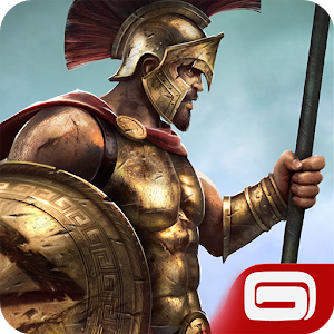 Age of Sparta For PC (Windows & MAC)