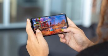 American Gamers and Spending lots of Money on Mobile Games