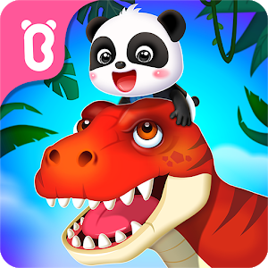 Baby Panda's Dinosaur Planet For PC (Windows & MAC)