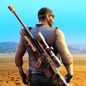 Best Sniper Legacy: Dino Hunt & Shooter 3D For PC (Windows & MAC)
