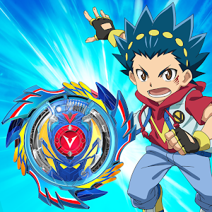 Beyblade Burst Rivals For PC (Windows & MAC)