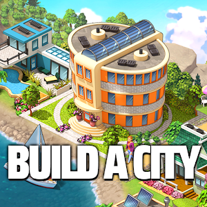 City Island 5 - Tycoon Building Simulation Offline For PC (Windows & MAC)