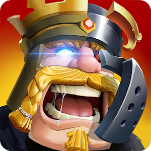 Clash of Kings 2: Rise of Dragons For PC (Windows & MAC)