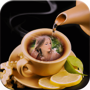 Coffee Cup Photo Frames For PC (Windows & MAC)