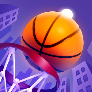 Color Dunk 3D For PC (Windows & MAC)