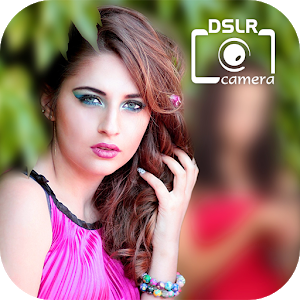 DSLR Camera Blur Background , Bokeh Effects Photo For PC (Windows & MAC)