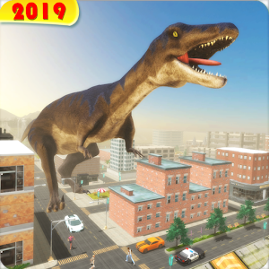 Dinosaur Games Simulator 2019 For PC (Windows & MAC)