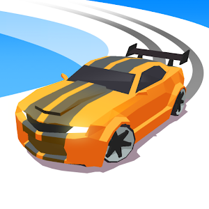 Drifty Race For PC (Windows & MAC)
