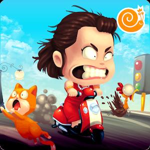 Emak Matic: Racing Adventure For PC (Windows & MAC)