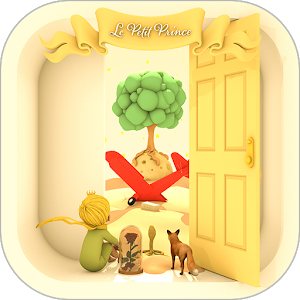 Escape Game: The Little Prince For PC (Windows & MAC)