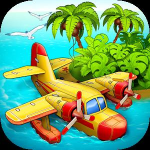Farm Island: Hay Bay City Paradise For PC (Windows & MAC)