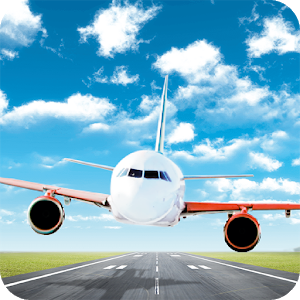 Fly and park : Free parking game For PC (Windows & MAC)