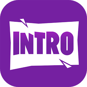 Fort Intro Maker for YouTube - make Fortnite intro For PC (Windows & MAC)