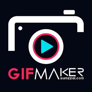 GIF Maker - free Gif Editer For PC (Windows & MAC)