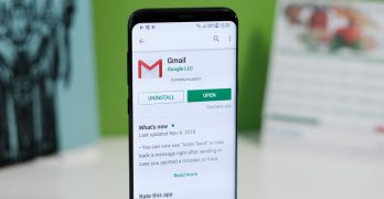 Gmail on Android Gets Google Tasks Integration in the Most Recent Update